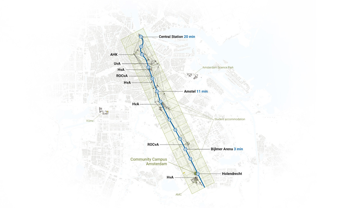 Karresbrands the path network includes biking routes bridges walking and wandering trails and foot paths designed for intensive use the most important routes are freerunsca Gallery